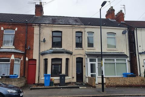 3 bedroom terraced house to rent - Lonsdale Street, Hull HU3
