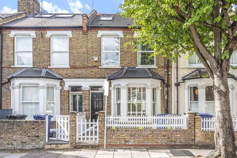 4 bedroom terraced house for sale - Somerset Road, Chiswick