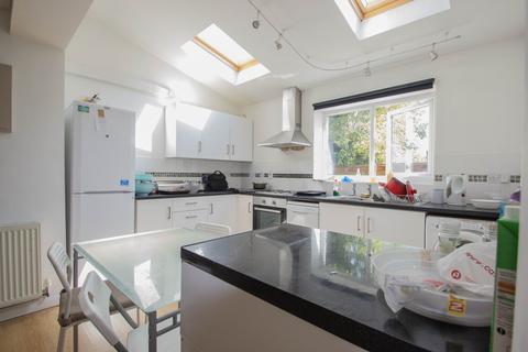 4 bedroom terraced house for sale - Cadleigh Gardens, Harborne, Birmingham, B17 0QB