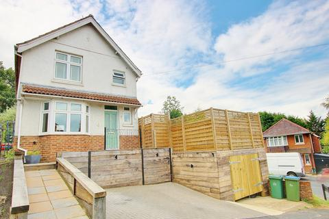 3 bedroom detached house for sale - SOUTHERLY ASPECT GARDEN! CORNER PLOT! EXTENDED!