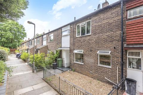 3 bedroom terraced house for sale - Aldrington Road, London, SW16