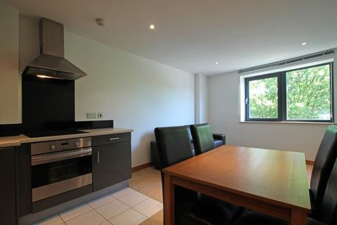 1 bedroom flat for sale - VM2, Victoria Mills, Salts Mill Road, Shipley, Bradford, BD17