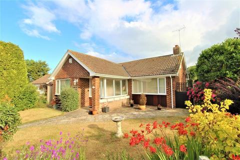 2 bedroom detached house for sale - Highdown Close, Ferring, Worthing, West Sussex. BN12 6PJ