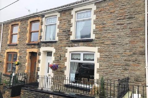 3 bedroom terraced house for sale - Ivor Street, Maesteg, Bridgend. CF34 9AH