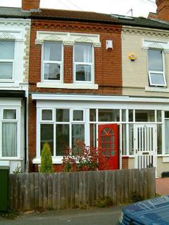2 bedroom terraced house to rent - Midland Road, Birmingham, B30 2ET