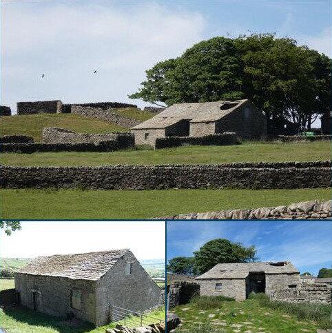 4 bedroom barn for sale - Lot 1 Low Barn, High Bradley Lane, High Bradley BD20
