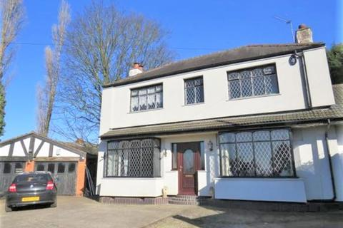 3 bedroom detached house for sale - Bunkers Hill Lane, Bilston, WV14 6JU