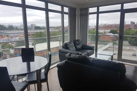 2 bedroom apartment to rent - Ludgate Hill, Manchester