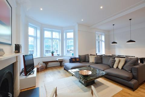 2 bedroom detached house to rent - Lauderdale Mansions, Maida Vale, London, W9