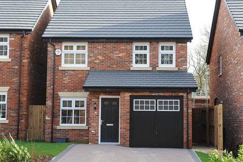 3 bedroom detached house for sale - Plot 77, Danby at Silver Hill Gardens, Lightfoot Green Lane, Lightfoot Green PR4