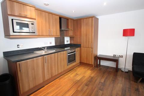 1 bedroom apartment to rent - 14 Victoria House, 50 - 52 Victoria Street, Sheffield, S3 7QL