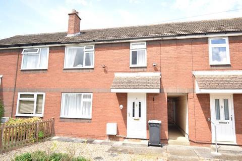 3 bedroom terraced house to rent - 3 Millards Close, Cranfield, Beds, MK43 0HL