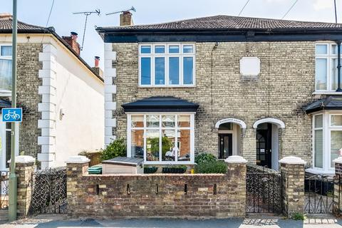 4 bedroom semi-detached house for sale - Richmond Road, Staines-upon-Thames