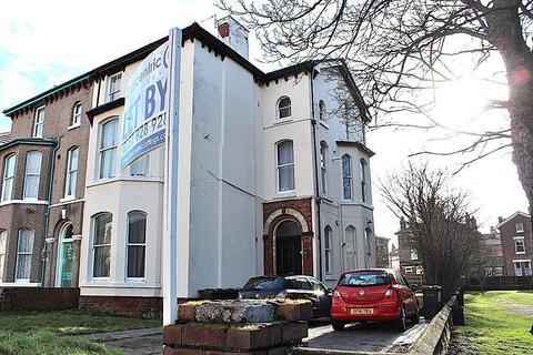 1 bedroom ground floor flat for sale - Alexandra Road, Liverpool