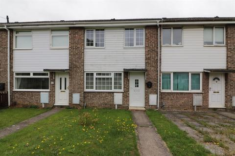 2 bedroom terraced house for sale - Rodborough, Yate, Bristol, BS37 8SE