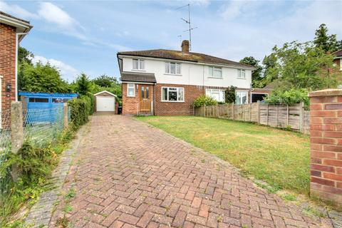3 bedroom semi-detached house for sale - Waybrook Crescent, Reading, Berkshire, RG1