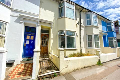 4 bedroom terraced house to rent - Viaduct Road, Brighton, East Sussex, BN1
