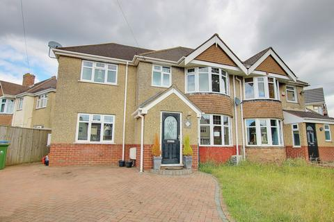 4 bedroom semi-detached house for sale - EXTENDED! KITCHEN/BREAKFAST! UTILITY! AIR CON!