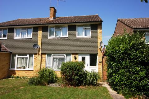 3 bedroom semi-detached house for sale - Gloucester Road, Bagshot