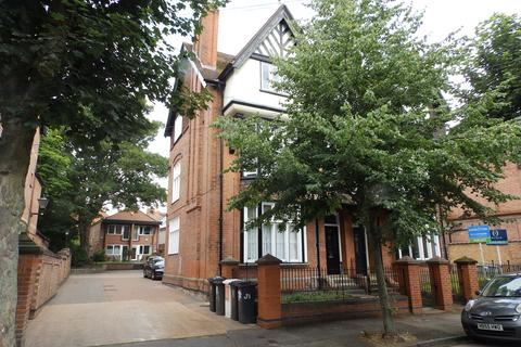 1 bedroom apartment to rent - St James Road, Leicester LE2