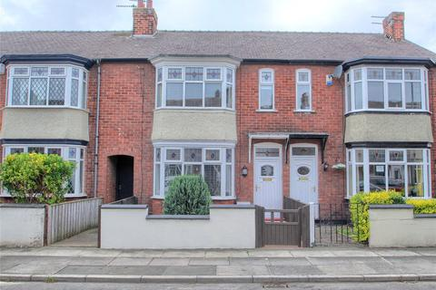 2 bedroom terraced house for sale - Whitfield Road, Norton