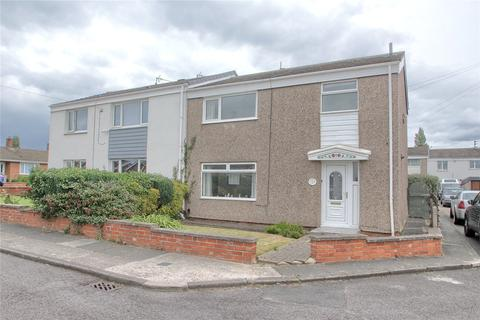 3 bedroom semi-detached house for sale - Hollinside Close, Stockton-on-Tees