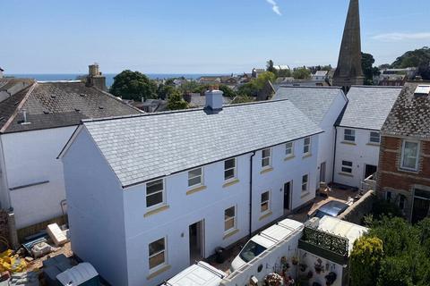 3 bedroom semi-detached house for sale - High Street, Dawlish, EX7