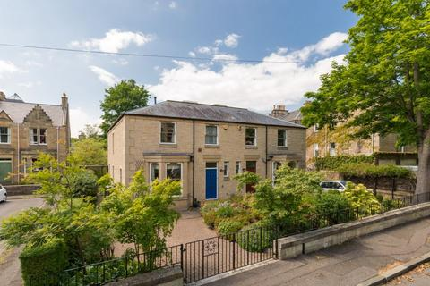 4 bedroom semi-detached house for sale - 9 Burgess Terrace, Edinburgh, EH9 2BD