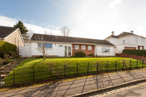 4 bedroom bungalow for sale - 20 Craigleith View, Edinburgh, EH4 3JZ