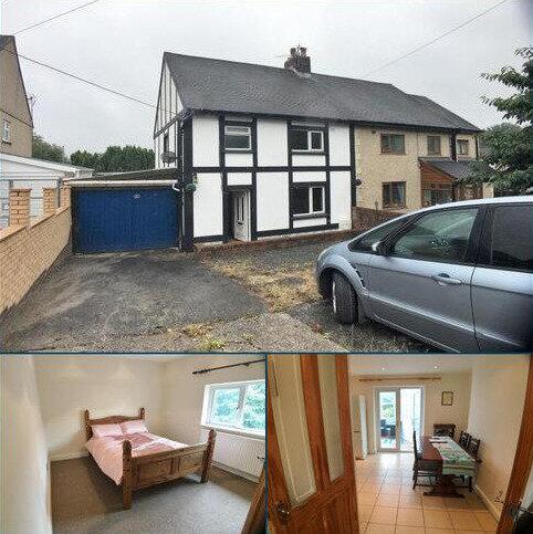 3 bedroom semi-detached house for sale - Nantwen, Llwynhendy