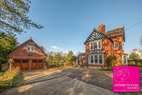 5 bedroom detached house for sale - Park Street, Raunds, Wellingborough, Northamptonshire