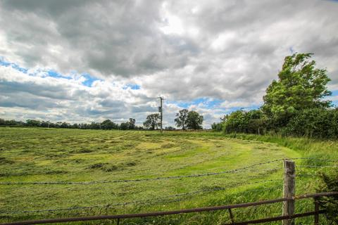 Land for sale - Building Plot at Hackforth, Bedale, North Yorkshire, DL8 1NP