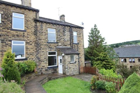 2 bedroom terraced house to rent - Ann Street, Haworth, Keighley, West Yorkshire, BD22 8JZ