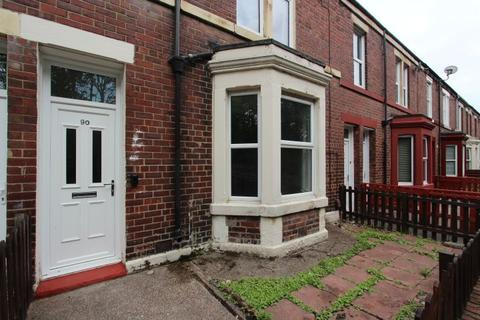 2 bedroom flat to rent - Holly Avenue, Wallsend.  NE29 6PB