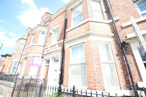 4 bedroom maisonette to rent - Condercum Road, Benwell