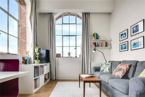 2 bedroom flat for sale - Bow Quarter, 60 Fairfield Road, London, E3