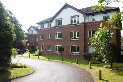 1 bedroom retirement property for sale - The Hawthorns, M32