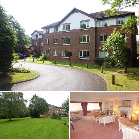 1 bedroom retirement property for sale - The Hawthorns, Edge Lane, M32
