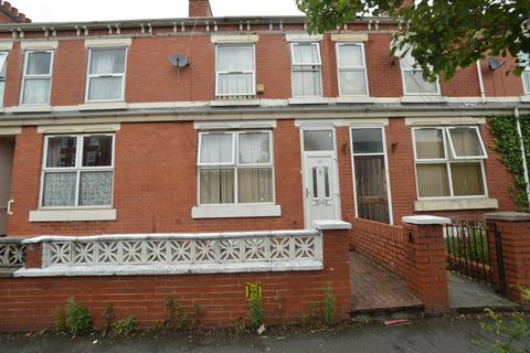 4 bedroom terraced house for sale - Ayres Road Old Trafford  M16
