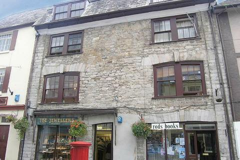 1 bedroom flat to rent - Southside Street, Barbican, Plymouth, PL1 2LD