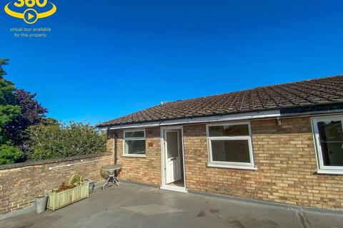 2 bedroom apartment to rent - Burwell Drive, Witney, Oxfordshire, OX28