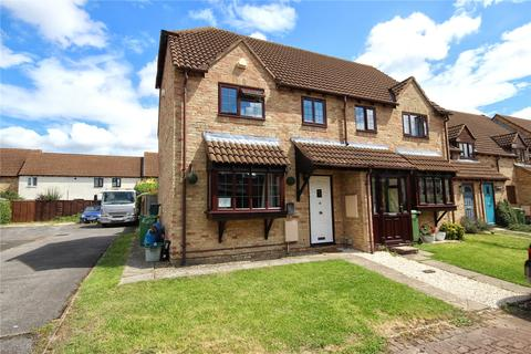 3 bedroom end of terrace house for sale - Browning Mews, Hatherley Mews, Cheltenham, Gloucestershire, GL51
