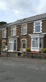 5 bedroom terraced house to rent - 44 North Hill Rd, Swansea