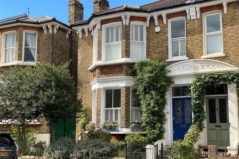 4 bedroom semi-detached house for sale - Vesta Road, Brockley, London, SE4