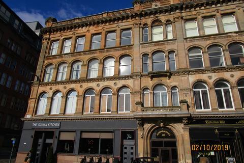 2 bedroom apartment to rent - Albion Buildings, Ingram Street , Merchant City, Glasgow G1