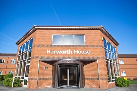 Studio to rent - Harworth House, Harworth Business Park, Doncaster, DN11 8FS