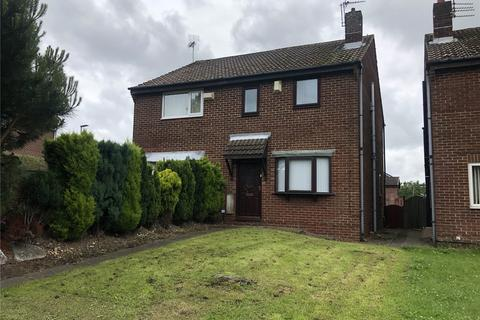 2 bedroom semi-detached house for sale - Hedley Terrace, South Hetton, Durham, County Durham, DH6