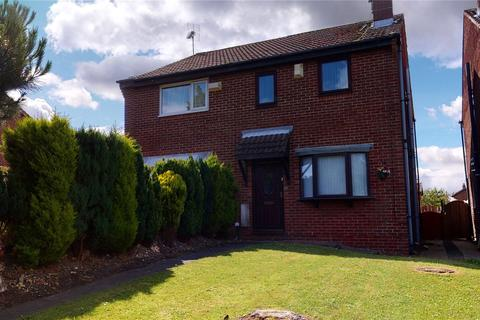 2 bedroom semi-detached house for sale - Hedley Terrace, South Hetton, County Durham, DH6
