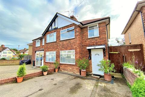 3 bedroom semi-detached house for sale - Clewer Crescent, Harrow, HA3