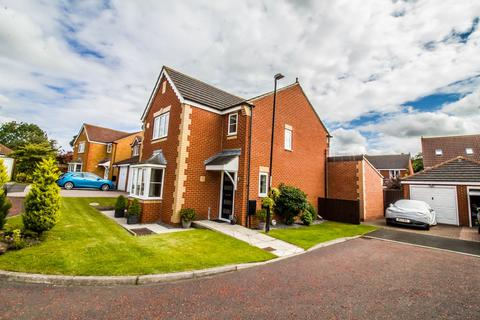 3 bedroom detached house for sale - Madrona Close, Biddick Woods,  Houghton le Spring